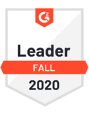 ITSM - Leader - Fall 2020
