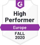 Service Desk - High Performer - Europe - Fall 2020